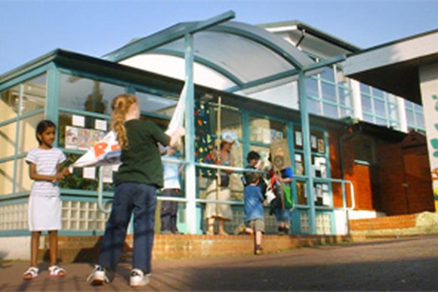 Hornsey Vale Community Centre